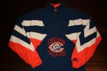 Chicago-Bears-Starter-Jacket